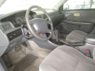 2001 Toyota Camry CE Gardena, California 4