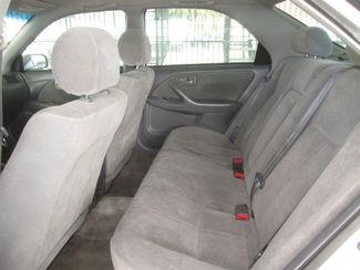 2001 Toyota Camry CE Gardena, California 10