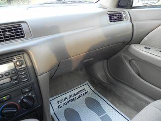 2001 Toyota Camry LE Martinez, Georgia 25
