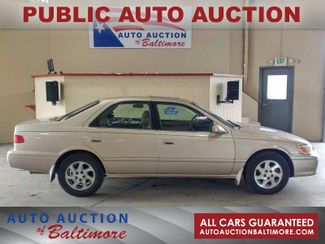 2001 Toyota CAMRY MCV20L  | JOPPA, MD | Auto Auction of Baltimore  in Joppa MD