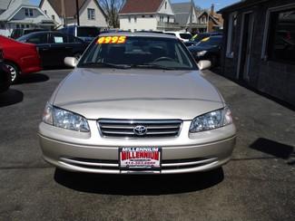 2001 Toyota Camry LE Milwaukee, Wisconsin 1