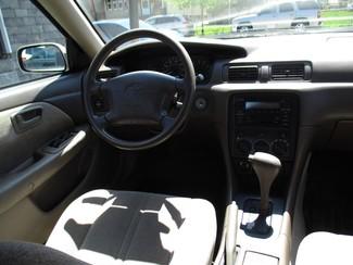 2001 Toyota Camry LE Milwaukee, Wisconsin 12