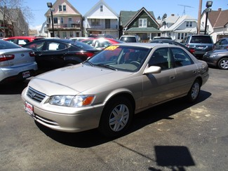 2001 Toyota Camry LE Milwaukee, Wisconsin 2