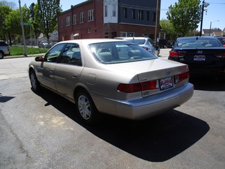 2001 Toyota Camry LE Milwaukee, Wisconsin 5