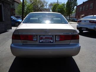 2001 Toyota Camry LE Milwaukee, Wisconsin 4