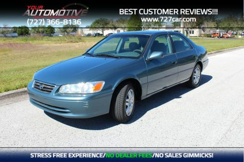 2001 Toyota Camry CE in PINELLAS PARK, FL