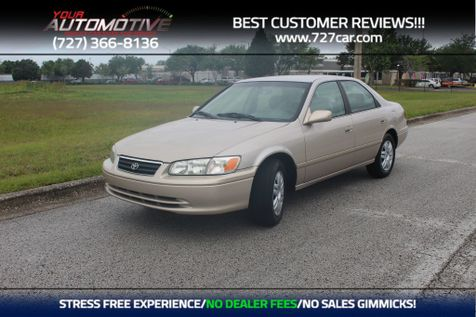 2001 Toyota Camry CE in Pinellas Park, Florida