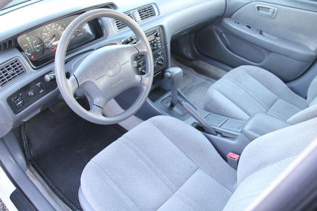 2001 Toyota Camry LE Santa Clarita, CA 8