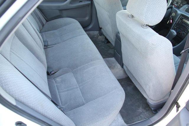 2001 Toyota Camry LE Santa Clarita, CA 15