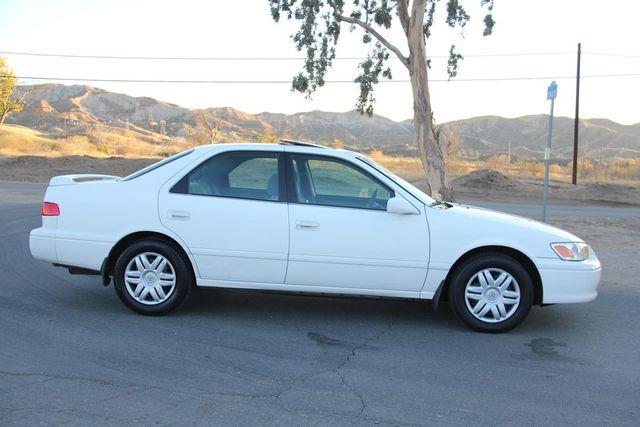 2001 Toyota Camry LE Santa Clarita, CA 6