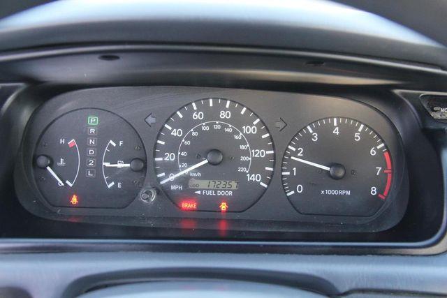 2001 Toyota Camry LE Santa Clarita, CA 17