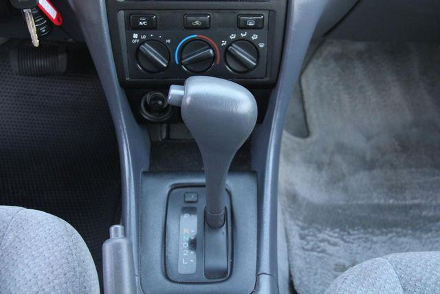2001 Toyota Camry LE Santa Clarita, CA 20