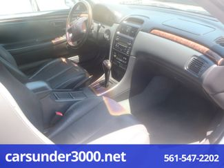2001 Toyota Camry Solara SLE Lake Worth , Florida 5