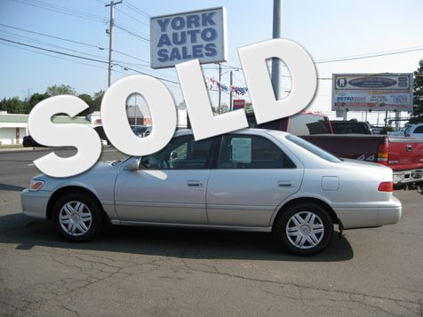 2001 Toyota Camry LE in , CT