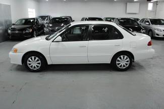 2001 Toyota Corolla LE Kensington, Maryland 1