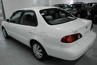 2001 Toyota Corolla LE Kensington, Maryland 10