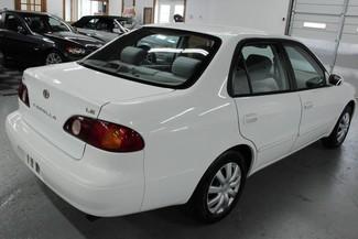 2001 Toyota Corolla LE Kensington, Maryland 11