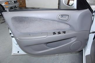 2001 Toyota Corolla LE Kensington, Maryland 14