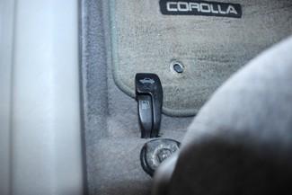 2001 Toyota Corolla LE Kensington, Maryland 21