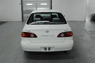 2001 Toyota Corolla LE Kensington, Maryland 3