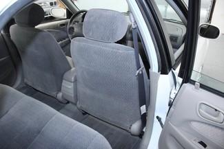 2001 Toyota Corolla LE Kensington, Maryland 39