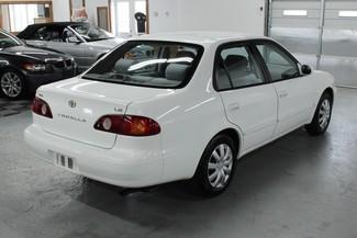 2001 Toyota Corolla LE Kensington, Maryland 4