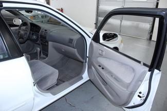 2001 Toyota Corolla LE Kensington, Maryland 42