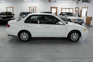 2001 Toyota Corolla LE Kensington, Maryland 5