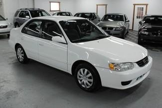 2001 Toyota Corolla LE Kensington, Maryland 6