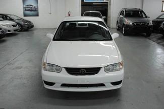 2001 Toyota Corolla LE Kensington, Maryland 7