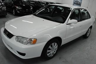 2001 Toyota Corolla LE Kensington, Maryland 8