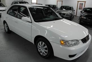 2001 Toyota Corolla LE Kensington, Maryland 9