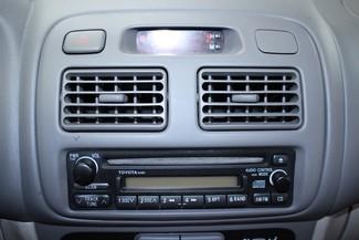 2001 Toyota Corolla LE Kensington, Maryland 61
