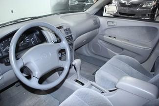 2001 Toyota Corolla LE Kensington, Maryland 73