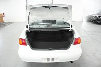 2001 Toyota Corolla LE Kensington, Maryland 79