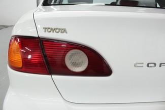 2001 Toyota Corolla LE Kensington, Maryland 91