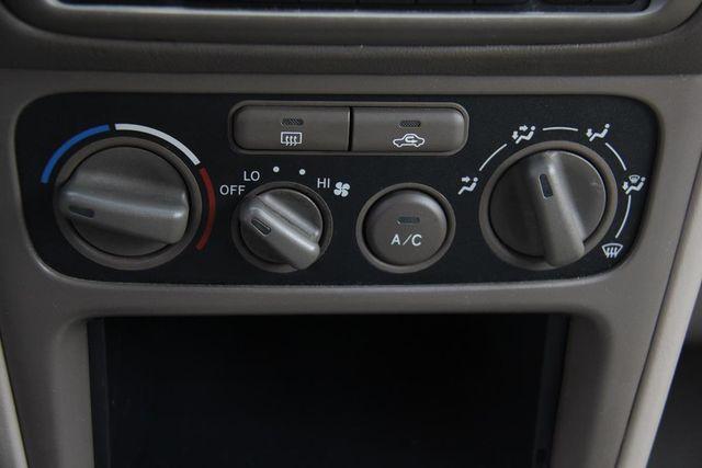 2001 Toyota Corolla CE Santa Clarita, CA 20