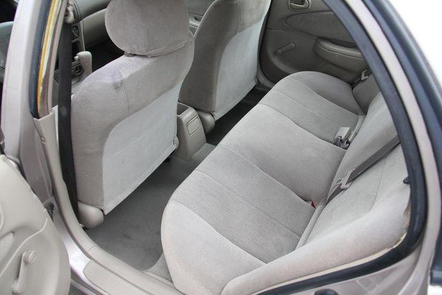2001 Toyota Corolla CE Santa Clarita, CA 15