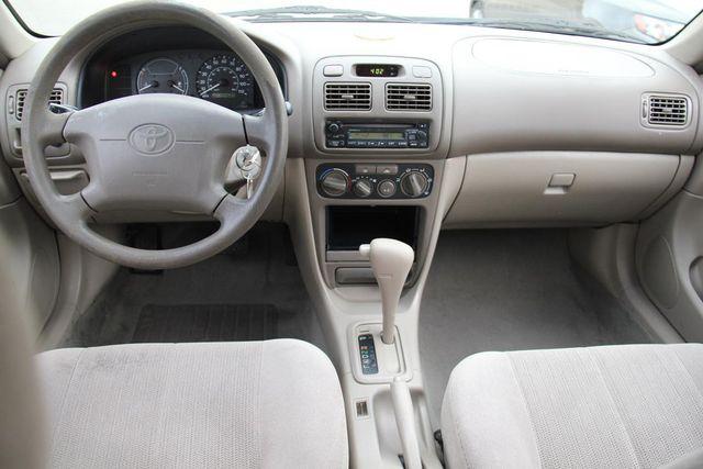 2001 Toyota Corolla CE Santa Clarita, CA 7
