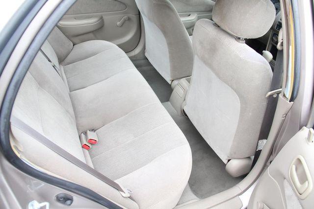 2001 Toyota Corolla CE Santa Clarita, CA 16