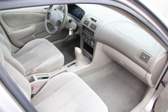 2001 Toyota Corolla CE Santa Clarita, CA 9