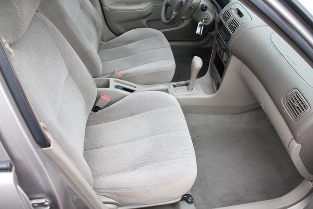 2001 Toyota Corolla CE Santa Clarita, CA 14