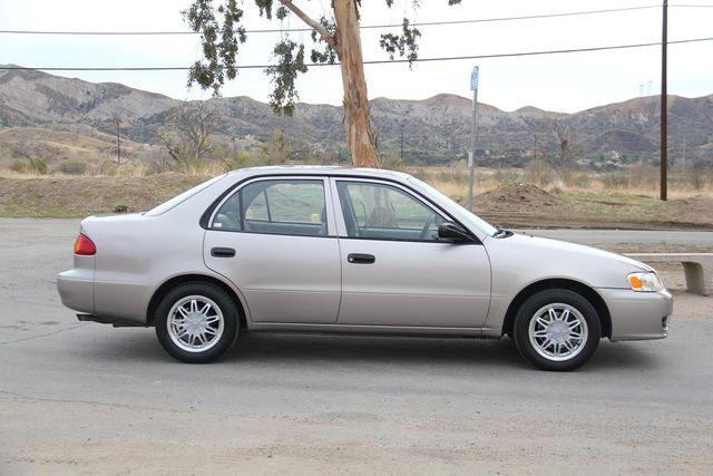 2001 Toyota Corolla CE Santa Clarita, CA 12