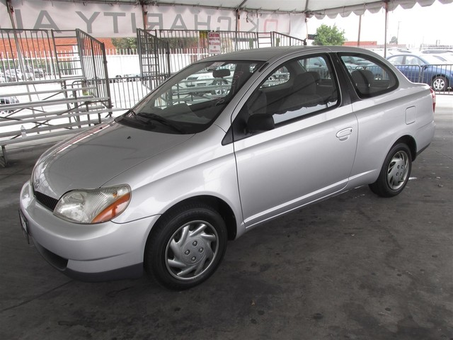 2001 Toyota Echo Please call or e-mail to check availability All of our vehicles are available