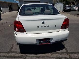 2001 Toyota Echo 4-Door LINDON, UT 3