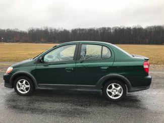 2001 Toyota Echo Ravenna, Ohio 1