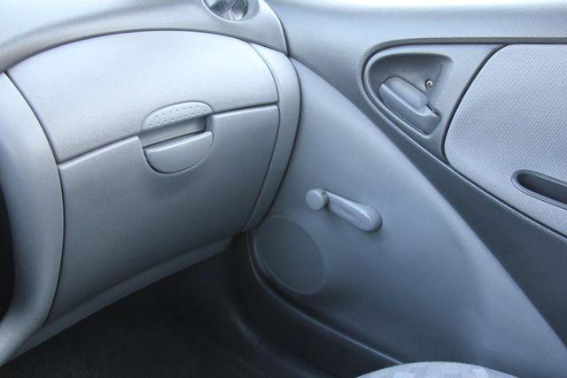 2001 Toyota Echo Santa Clarita, CA 16