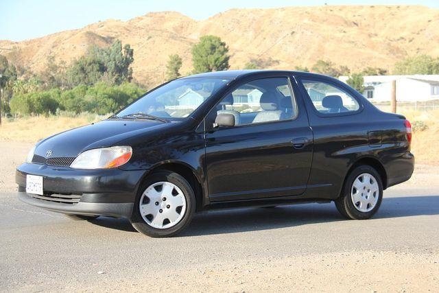 2001 Toyota Echo Santa Clarita, CA 1