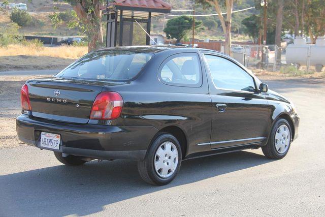 2001 Toyota Echo Santa Clarita, CA 6