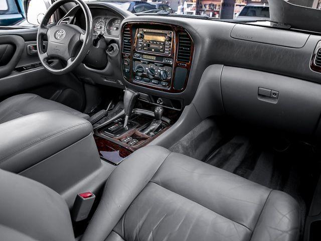 2001 Toyota Land Cruiser Burbank, CA 12